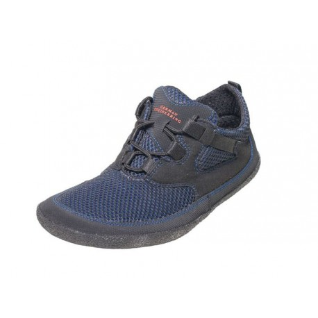 Sole Runner PURE 2 Sneaker Blue/Black