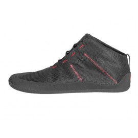 Sole Runner T1 ALLROUNDER 3 Black/Red