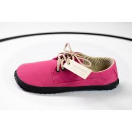 Ahinsa Shoes Sundara - Sunbrella růžová