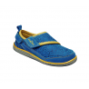 KidOFit Roger-Blue-Leather