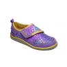 KidOFit Jasmin-Purple-Leather