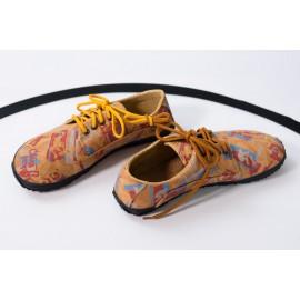 Ahinsa Shoes Sundara - designová skate