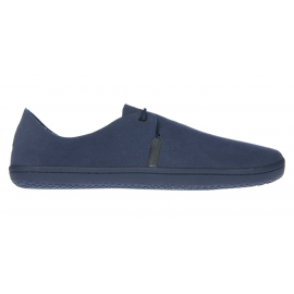 Vivobarefoot RIF L Eco Suede Navy