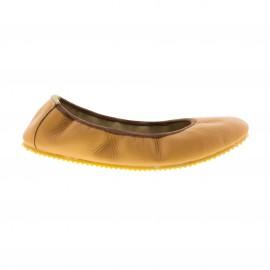 Pathik shoes Baleríny Amelíny okrové