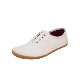 Sole Runner CALLISTO Canvas Off White