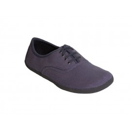 Sole Runner CALLISTO Canvas Off Navy Blue
