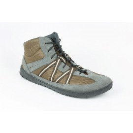 ZAQQ ROQQ Trail Brown
