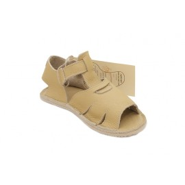 ZeaZoo Kids SHELL Yellow