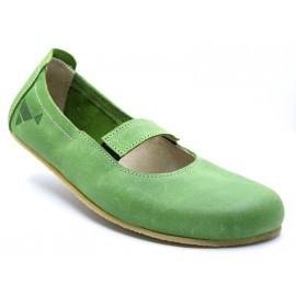 Angles Fashion AFRODITA Zelená