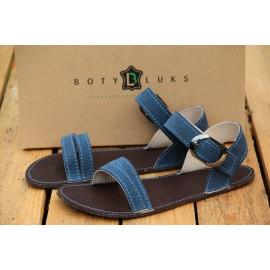 BotyLuks sandály modré