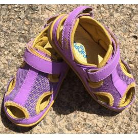 KidOFit Frogy Purple