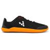 Vivobarefoot STEALTH L BR Black/Orange