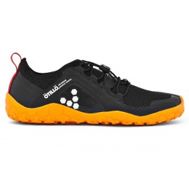 Vivobarefoot PRIMUS SWIMRUN FG L Mesh Black/Orange