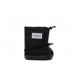STONZ Booties Toddler Black