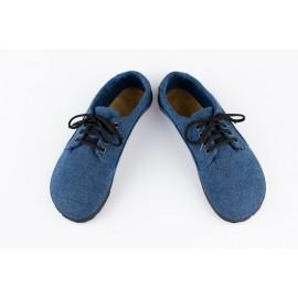 Ahinsa Shoes - Sundara polobotka recyklovaná