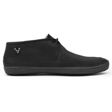 Vivobarefoot GIA L Leather Black
