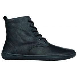 Vivobarefoot SCOTT M Leather Black