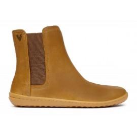 Vivobarefoot NEPAL L Leather Chestnut