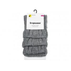 Leguano návleky dámské šedé