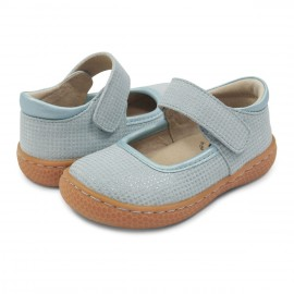 Livie and Luca Gemma Light Blue Sparkle