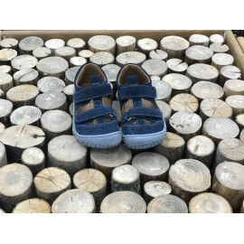Filii Barefoot Sandály Ocean Klett W