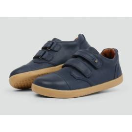 BOBUX Port Shoe Navy