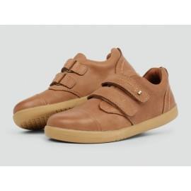 BOBUX Port Shoe Caramel