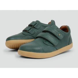 BOBUX Port Shoe Forest