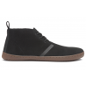 Vivobarefoot GOBI II L Leather Eco Suede Black
