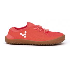 Vivobarefoot PRIMUS K Mesh Neon Red