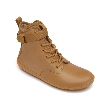 Vivobarefoot NAMIB L Leather Tan