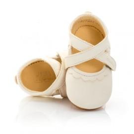 Froddo prewalkers balerína s páskem WHITE