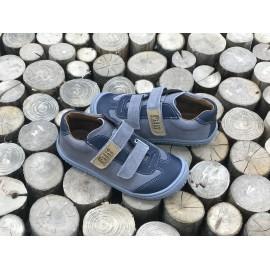 Filii Barefoot Leguan grey/stone W