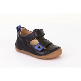 Froddo dětské sandálky DARK BLUE