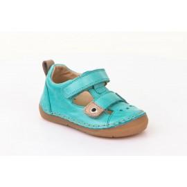 Froddo dětské sandálky LIGHT GREEN