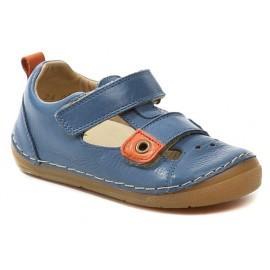 Froddo dětské sandálky DENIM