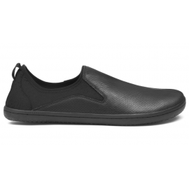 VIVOBAREFOOT SLYDE L leather black