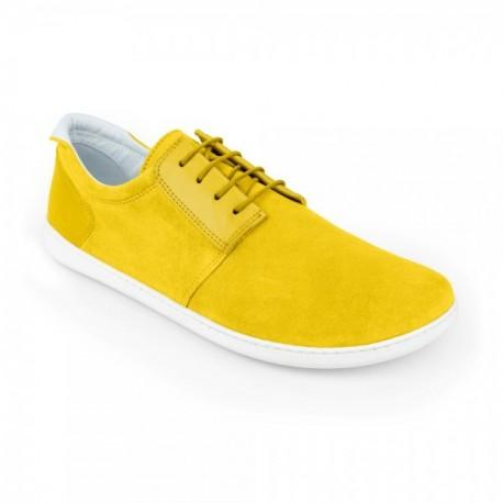 ZAQQ PIQUANT Yellow