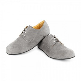 Zaqq IQON Velours Grey