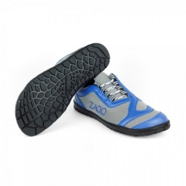 ZAQQ QUIQ Trail Blue