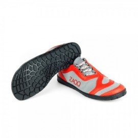 ZAQQ QUIQ Trail Lightred