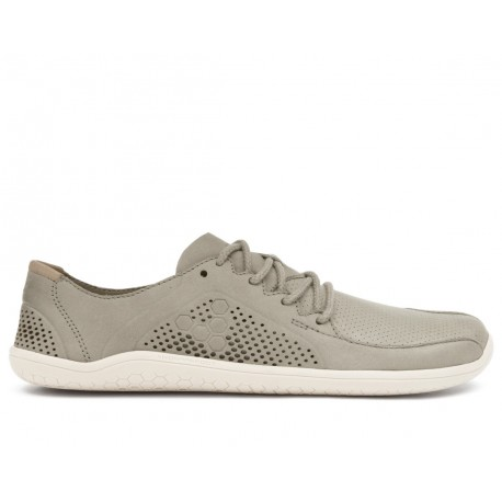 Vivobarefoot Primus Lux L Leather light grey