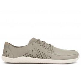 Vivobarefoot PRIMUS LUX M Leather light grey