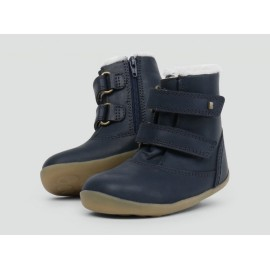 Bobux ST Aspen Winter Boot Navy