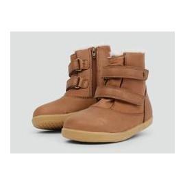 Bobux Aspen Winter Boot Caramel