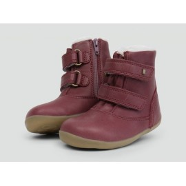 Bobux ST Aspen Winter Boot Plum