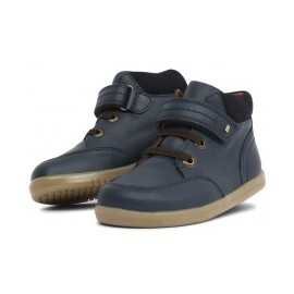 BOBUX IW Timber Boot Navy