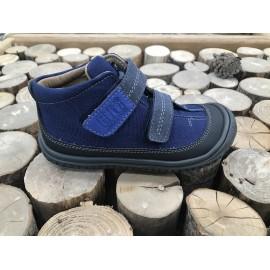 Filii Barefoot VEGAN MAMBA TEX Ocean/Graphit M