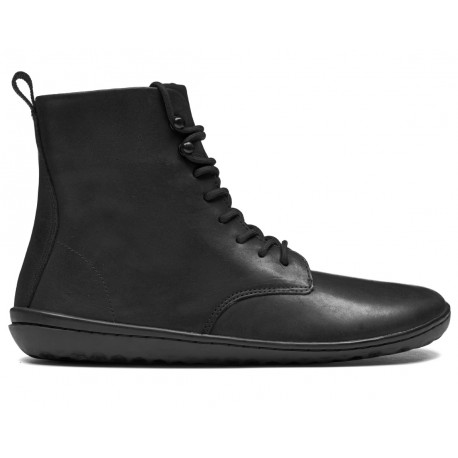 Vivobarefoot GOBI HI 2.0 L Leather Black