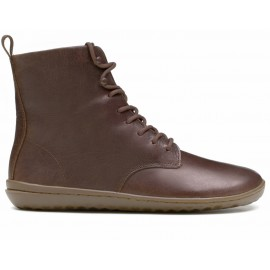 Vivobarefoot GOBI HI 2.0 L Leather Brown